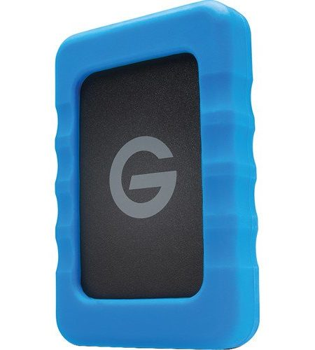 G-Technology 4TB G-DRIVE USB 3.0