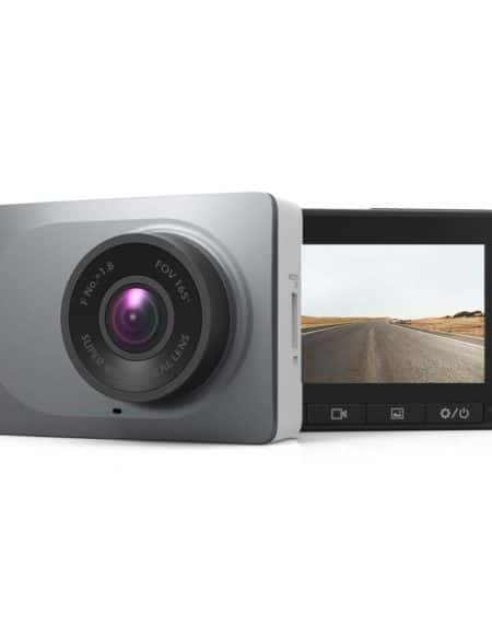 "YI 2.7"" Screen Full HD 1080P60 Dashboard Camera"
