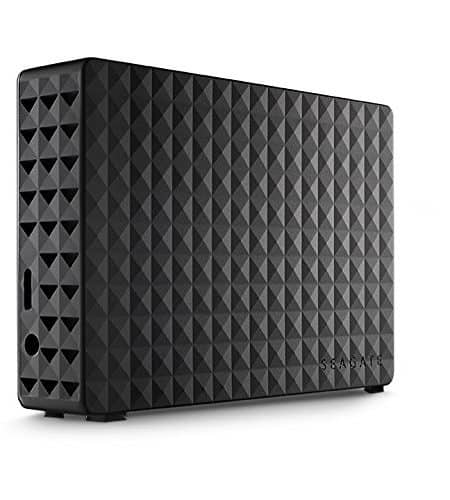 Seagate Expansion 8TB External HDD USB 3.0