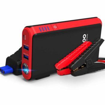 GOOLOO GP80 Jump Starter/Power Pack