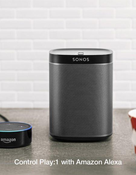 Sonos Original Play:1