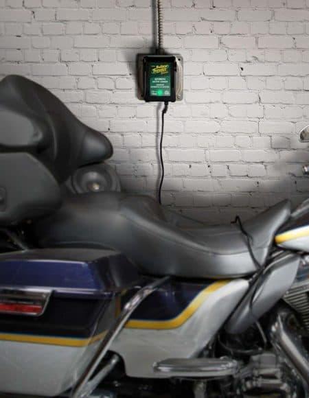 Tender Junior 12V Car Battery Charger 021-0123