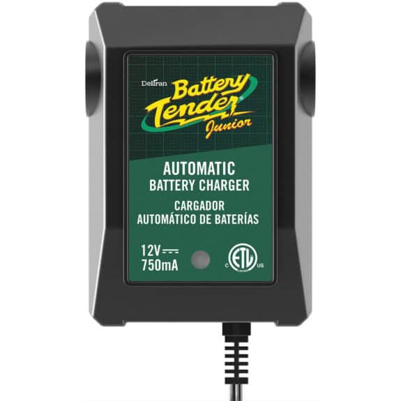 Battery Tender Junior 12V