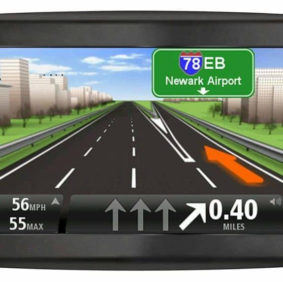 TomTom VIA 1505M GPS Navigator