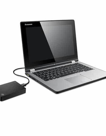 Seagate Backup Plus 4TB USB 3.0