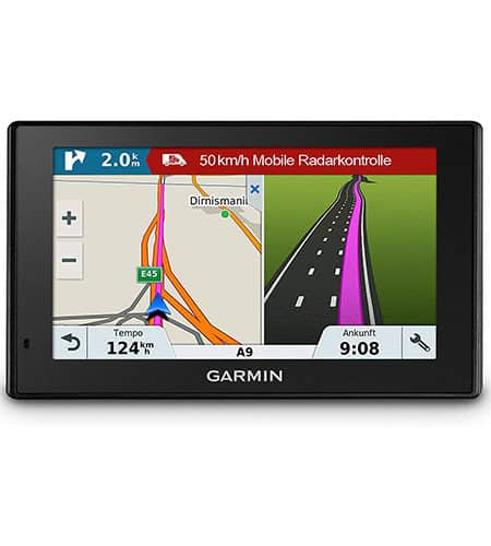 Garmin Drive Assist 51 Full EU LMT-S