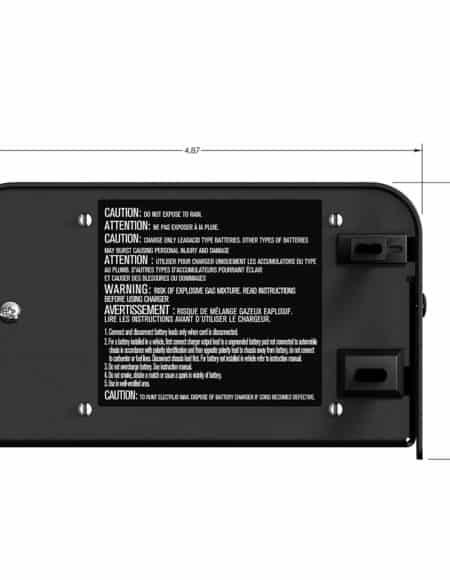 Battery Tender Plus 021-0128 Battery Charger
