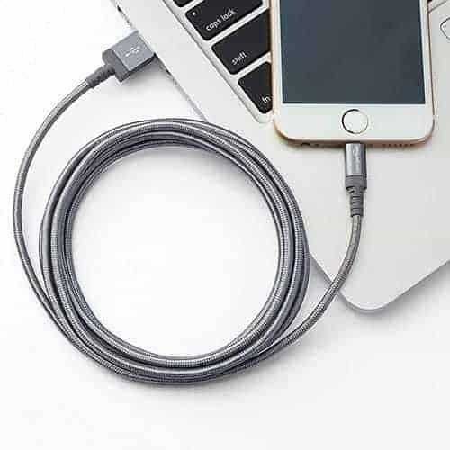 amazonbasics lightning iphone charger cable