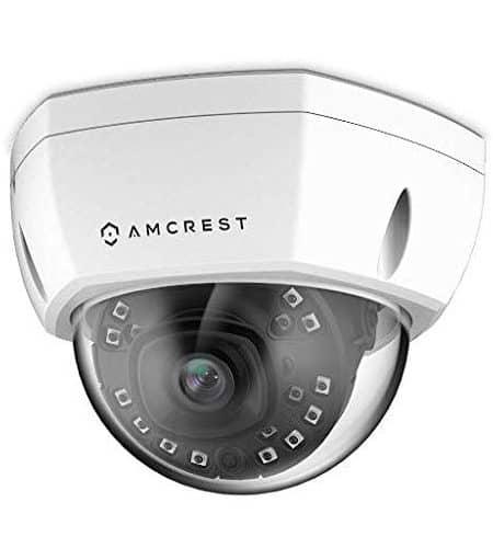 Amcrest 8x 4MP UltraHD Security CCTV