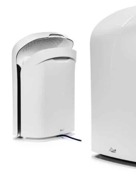 Rabbit Air BioGS 2.0 Ultra Quiet HEPA Air Purifier