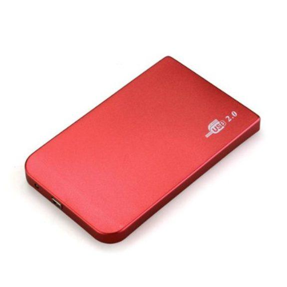 "External 2.5"" IDE HDD Enclosure Adapter USB 2.0"