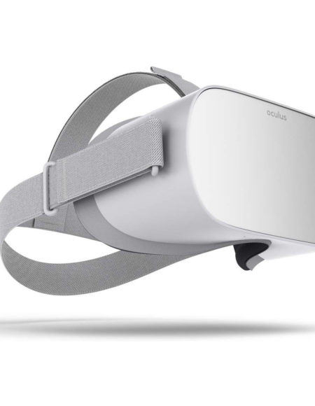 Oculus go VR, Standalone Virtual Reality Headset