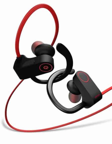 Otium 3110011BR IPX7 Waterproof Headphones