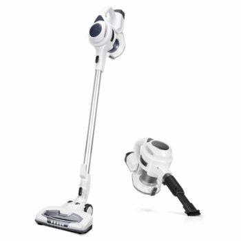 MOOSOO M Cordless Vacuum 2 in 1