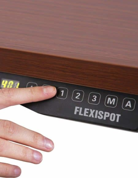 FlexiSpot E2B Standing desk