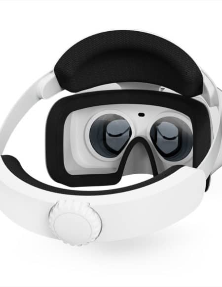 Lenovo Mirage Solo with Daydream, Standalone VR Headset