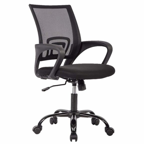 Ergonomic Mesh Midback Task Chair