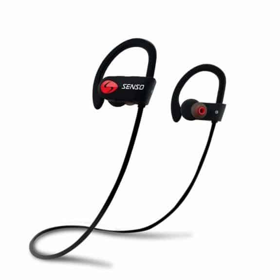 SENSO ActivBuds S-250 Bluetooth Headphones