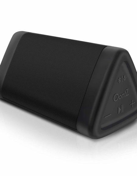 OontZ Angle3 IPX5 Splashproof Portable Bluetooth Speaker