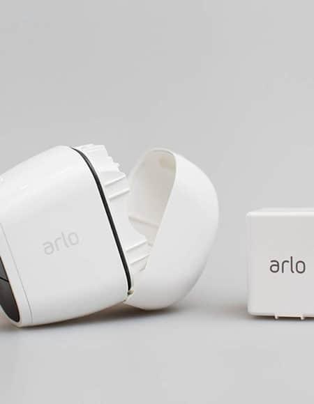 Arlo Pro 2 Wireless CCTV System