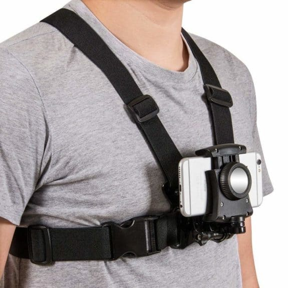 Coreal Mobile Phone Chest Mount