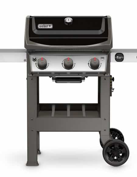 Weber Spirit II E-310 Gas Grill BBQ
