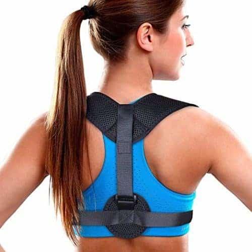 Aroamas Posture Corrector