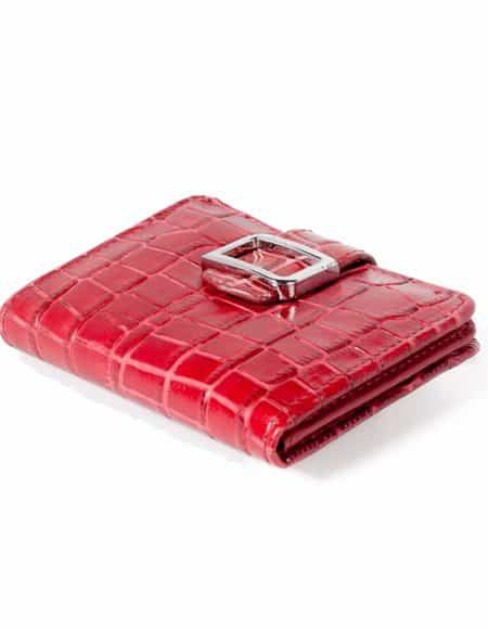 ID Stronghold RFID Wallet for Women