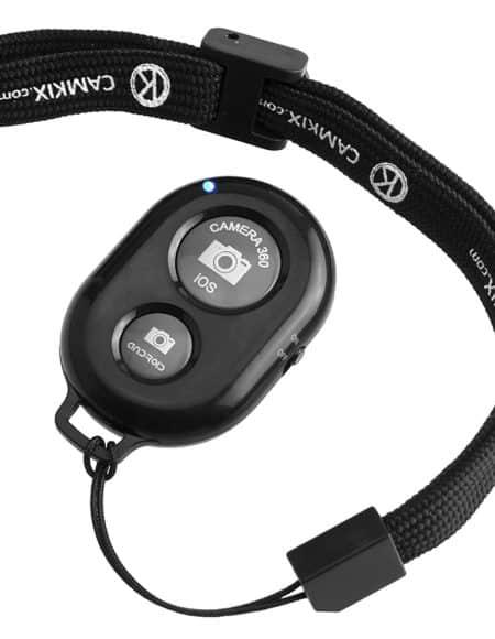 CamKix Bluetooth Shutter Remote Control
