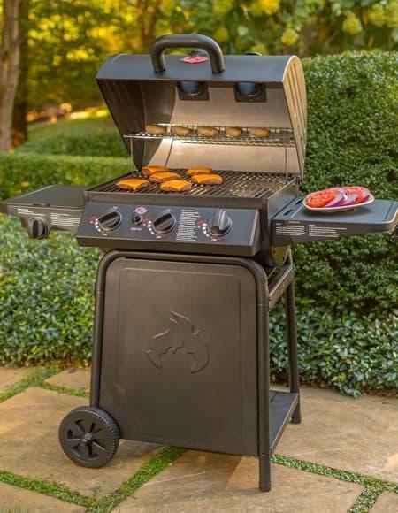 Char-Griller E3001 Grillin' Pro