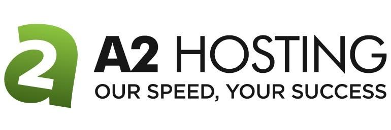 a2hosting web hosting logo