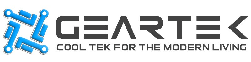 Geartek – Tech Trends and Solutions, Gear, Gadgets and More
