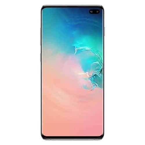 Samsung Galaxy S10 Plus Front
