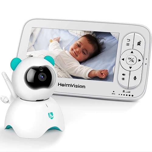 heimvision baby monitor