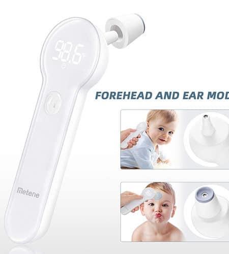 metene baby thermometer